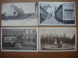 Lot De 7 Cartes De SAINT TROND - SINT TRUIDEN - Sint-Truiden