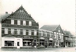 Neerpelt - Leyssens En Kerkstraat - Neerpelt