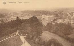Eupen, Sanatorium - Eupen