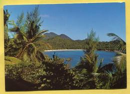 Bay Takamaka - Mahé Seychelles - Seychelles