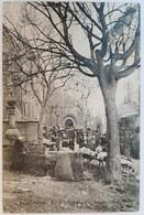BARGEMON - Rue De L'Eglise - Bargemon