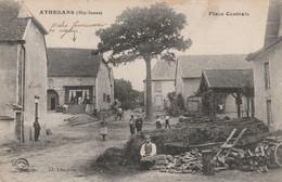 70 Athesans, Place Centrale - Altri Comuni