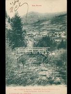 CPA Vallée Du Queyras. - LE ROUX, Hameau D'Abriès - Circulée 1909 - Otros Municipios