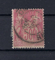 Frankreich Mi.81I Gestempelt Kat.30,-€ - 1876-1898 Sage (Type II)