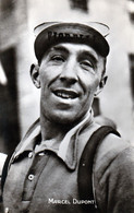 Marcel DUPONT  Cyclisme Sport - Cycling