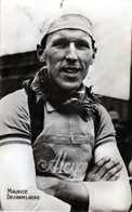 Maurice DESIMPELAERE Cyclisme Sport - Cycling