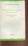 Mort Dans L'avion Et Autres Poèmes- édition Bilingue - Drummond De Andrade Carlos - 2004 - Cultural