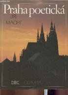 Praha Poeticka - Macht Jiri - 0 - Cultural