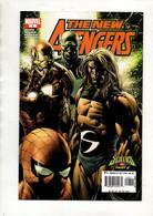 Comics V.O The New Avengers N°8édition Marvel De Août 2005 - Other