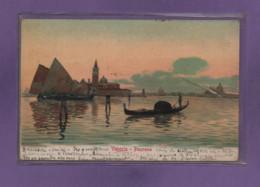 ITALIE-CPA VENEZIA - VENISE - Venezia (Venice)