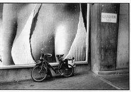 Henri CARTIER BRESSON - Paris 1973 - Fotografia