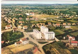 CPSM DE SAINT VALLIER - Other Municipalities