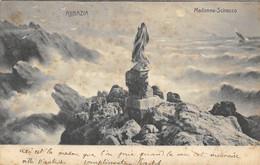 Abbazia - Madonna-Scirocco - Kroatien