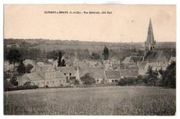 (41) 3697, Savigny Sur Braye, Vasselier, Vue Générale, Coté Sud - Other Municipalities