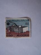 ALGERIE 1970 EXPOSITION UNIVERSELLE OBLITERE - Algérie (1962-...)