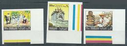 Sharjah Poste Aérienne YT N°57 Prélude Aux Jeux Olympiques De Mexico 1968 NON DENTELE Neuf ** - Schardscha