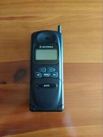 MOTOROLA D470 CON CARICABATTERIE ORIGINALE - Telephony