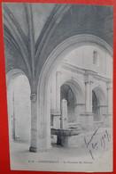 49 - FONTEVRAULT - La Fontaine Des Cloitres - Otros Municipios