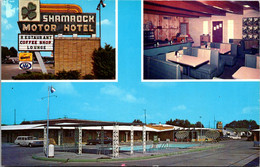 Louisiana Vidalia Shamrock Motor Hotl With Coffee Shop And Lounge - Other