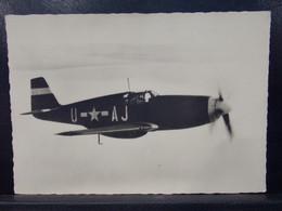 903 THEME . MUSTANG . P . 51 . AVION DE GUERRE - 1939-1945: 2ème Guerre