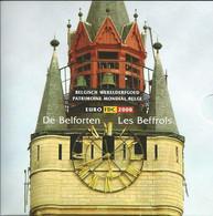 België/Belgique 2008 : Official KMS Kleur/couleur. Slechts/seulement 2000 Ex!! Gratis Verzending/Envoi Gratuit! - Belgique