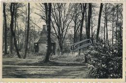 Booischot  : Kasteel  TER LAEKEN  (  Geschreven Met Zegel ) - Heist-op-den-Berg