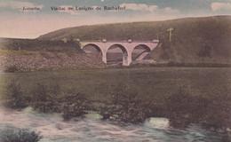 JEMELLE / VIADUC DE LAVIGNE DE ROCHEFORT - Rochefort