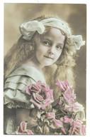 Grete Reinwald, Portrait 2 (5325) - Portraits