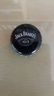 Rare Capsule Bourbon Cola Jack Daniel's - Soda