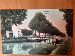 Neerpelt - Kanaal - Prima Staat !!! - 1915 Feldpost - Neerpelt