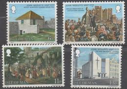 John Wesley 's Visit  ,  1977    XXX - Isle Of Man