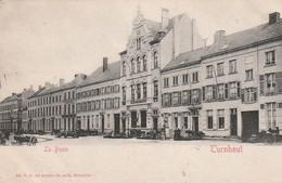 Postkaart - Post Card - Carte Postale : TURNHOUT - La Poste - Turnhout