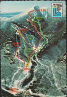 USA Postcard 1980 Lake Placid Olympic Games - Mint (G128-58) - Winter 1980: Lake Placid