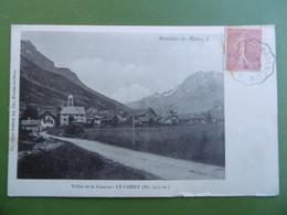 MONETIER Les BAINS  ( Htes - ALPES ) Le CASSET  - Vallée De La GUISANE - Zonder Classificatie