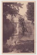 Eprave (pont Improvisé Sur La L'Homme) - Rochefort