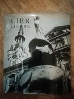Lier -  Lierre - Unclassified