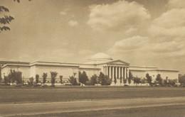 "USA Ca. 1930/40, Superb Mint Sepia Pc ""National Gallery Of Art, WASHINGTON D.C."" - Washington DC"