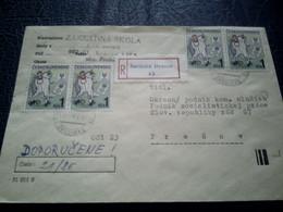 Integrity Of Czechoslovakia, Price 3eur - Sin Clasificación