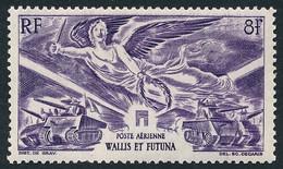 WALLIS ET FUTUNA 1946 - Yv. PA 4 **   Cote= 2,40 EUR - Anniversaire De La Victoire  ..Réf.W&F23131 - Nuovi