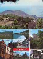 Canaries - La Palma - Lot 8 Cartes - Neuves - La Palma