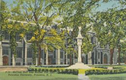USA 1930 Superb Mint Pc McCoss Hall And Mather Sun Dial, Princeton University - Other