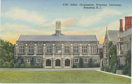 USA 1930 Superb Mint Postcard Dillon Gymnasium, Princeton University, PRINCETON - Other