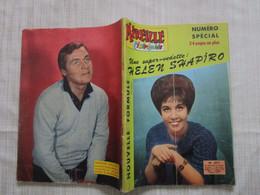 # MIREILLE' L'INTREPIDE N 371  / 1962 / OTTIMO - Prime Copie