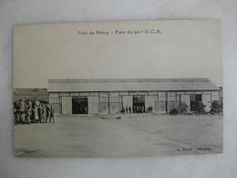MILITARIA - ROMAINVILLE - Fort De Noisy - Parc Du 401ème D.C.A. (animée) - Caserme