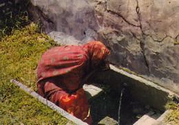 Burundi - La Source Du Nil 1972 - Burundi