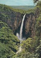 Zambia - Kalambo Falls Near Mbala 1972 - Zambia
