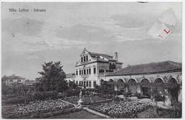 Istrana (Treviso). Villa Lattes. - Treviso
