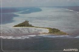 Maldives - Uninhabited Island In Male Atoll 1982 Nice Stamps - Maldives