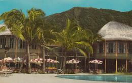 American Samoa - Pago Pago Intercontinental Hotel - American Samoa