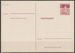 Berlin Ganzsache Mi.-Nr. P 70 Ungebraucht (d 2569) Günstige Versandkosten - Postcards - Mint